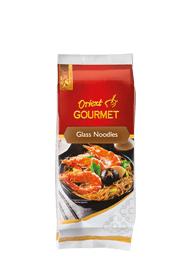 Glass Noodles (Bean Vermicelli) 100 g