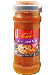 Indian Butter Chicken Sauce 285 g